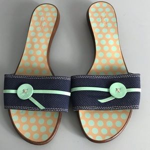 Kate Spade Toby Sandals 8.5